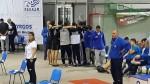 Ασταμάτητοι οι κολυμβητές του ΠΑΟΚ!