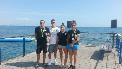 13ος Διεθνής Αγώνας Ανοιχτής Θάλασσας