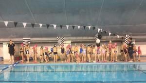 Η Γιορτή του Κολυμβητή