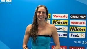 Τρία ρεκόρ σε μία ημέρα για την Άννα Ντουντουνάκη!