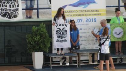 Πολύ καλή παρουσία στο Πανελλήνιο Πρωτάθλημα! (pics)