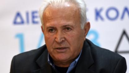 Γ. Ελευθεριάδης: «Ξεπέρασαν κάθε προσδοκία τα 25α Αλεξάνδρεια»