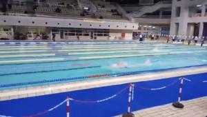 Αποτελέσματα 3ης ημέρας των Πανελλήνιων Χειμερινών Αγώνων Κολύμβησης!