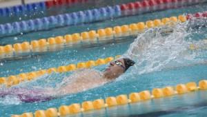 Τρεις κολυμβητές στους Μεσογειακούς!