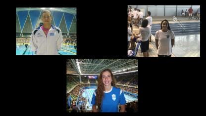 Στον Πανευρωπαϊκό της Γλασκώβης οι κολυμβητές μας!