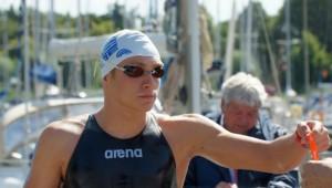 Δαλδογιάννης: «...για τις στιγμές υπέρβασης αγαπώ την κολύμβηση...»