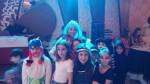 Το Masque Party του Υγρού Στίβου!