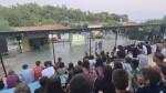 Χαρούμενες στιγμές για το Swimming Camp του ΠΑΟΚ