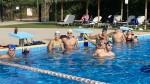 Ολοκληρώθηκε η προετοιμασία στην Βουλγαρία για το τμήμα κολύμβησης