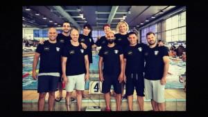 Επιτυχημένη παρουσία στο Πανελλήνιο Πρωτάθλημα MASTERS!