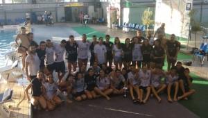 Πρωταθλητής Ελλάδος ο ΠΑΟΚ στις κατηγορίες Παίδων - Παμπαίδων Α & Β!