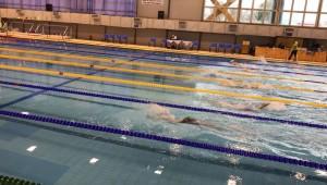 Χειμερινοί Αγώνες Κολύμβησης Κατηγοριών!