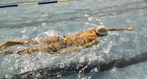 Εντυπωσιακή η παρουσία των κολυμβητών μας στους Μεσογειακούς!