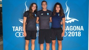 Κολυμβητικές διακρίσεις και επιτυχίες στους Μεσογειακούς Αγώνες!