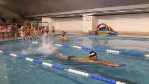Άνοιξε τις πύλες της η Ακαδημία Κολύμβησης στην Πισίνα της Τούμπας!