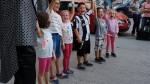 Επιτυχημένη η Open Day στην Πισίνα της Τούμπας!