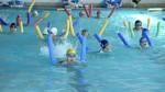 Ακαδημία Κολύμβησης Τούμπας