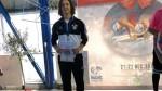 Επιτυχίες και μετάλλια για την τεχνική κολύμβηση!