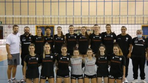 Η νέα Volleyleague γυναικών πλησιάζει...
