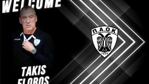 Τάκης Φλώρος: Η επιστροφή!