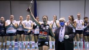 MVP η Μόνικα Ποτόκαρ!