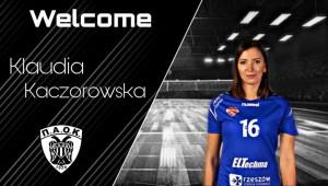 Ενισχύεται με Klaudia Kaczorowska!