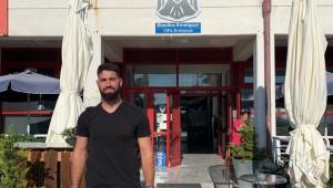 Κατέφθασε στη Θεσσαλονίκη ο Henrique Batagim!