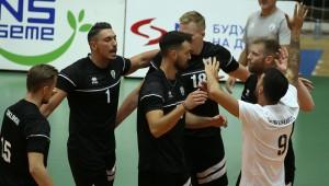 Νίκη επί της Pari Volley στην «αυλαία» του «Memorial Velikana»!