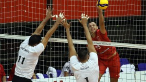 Live Stream: Pari Volley-ΠΑΟΚ