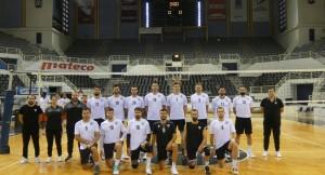 Το νέο πρόγραμμα του ΠΑΟΚ στη Volleyelague 2020-21