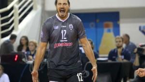 Δημήτρης Τζούριτς: Έχουμε την καλύτερη ομάδα στην Ελλάδα
