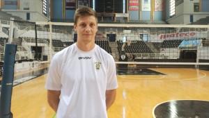 Η συνέντευξη του Andri Aganits για την προετοιμασία του ΠΑΟΚ