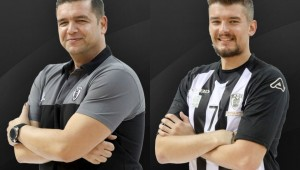 Οι δηλώσεις των Δεληκώστα-Φιλίπποφ μετά τον αγώνα με τον Παναθηναϊκό