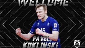 «Χτίζει» τα άκρα του με Pavel Kuklinski ο ΠΑΟΚ