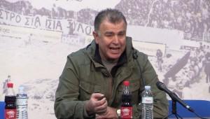 Κ. Παϊσιάδης: «Πρώτο μας μέλημα ήταν και είναι η υγεία των αθλητών...»