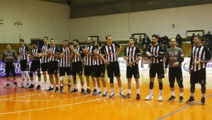 Εκείνους που... πρόλαβε ο κορωνοϊός: ΠΑΟΚ Βόλεϊ Ανδρών Final 4 Κυπέλλου Ελλάδος!