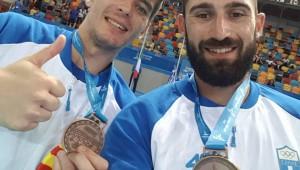 Τακουρίδης και Φιλίποφ για Εθνική και ΠΑΟΚ