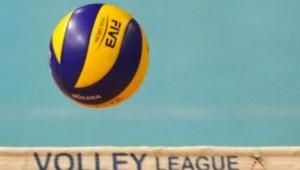 Στις 14 Οκτωβρίου η κλήρωση της Volley League Ανδρών