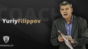 Συνεχίζει με Γιούρι Φιλίποφ...