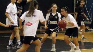 Προπονητικό διήμερο επιλογής αθλητριών διοργανώνει ο ΠΑΟΚ ΚΥΑΝΑ!