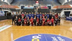 Η δεύτερη ημέρα του «1st Basketball Christmas Tournament»...