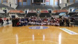 Ολοκληρώθηκε το «1st Basketball Christmas Tournament»...
