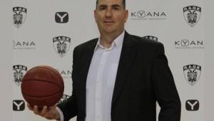 Υποψήφιος για τις εκλογές της ΕΟΚ ο Βασίλης Αγγελίδης