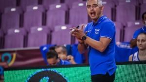 Καλή επιτυχία Coach, καλή επιτυχία Ελλάδα!