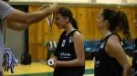 Photostory από την απονομή μεταλλίων στην ομάδα κορασίδων μπάσκετ