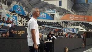 Προπονητής στην Εθνική Γυναικών ο «δικός» μας Β. Μασλαρινός