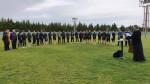 Αγιασμός στη Νέα Μεσημβρία για τις «ισόβιες» (pics)