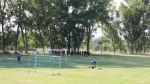Το «καινούργιο σπίτι» του τμήματος ποδοσφαίρου γυναικών... για την πρώτη ομάδα και τις ακαδημίες δυτικού τομέα (pics)
