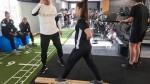 Στο Vlachos Medical Fitness Center οι ισόβιες (pics)