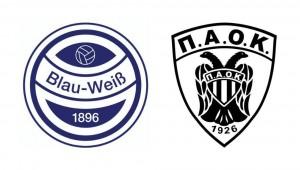 Σωτηριάδου και Βαμβακίδου στην Γερμανία με την Blau-Weiss 96